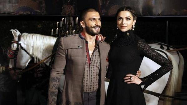 Yes, Ranveer Singh and Deepika Padukone Are Now Married, BUT...