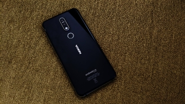 Nokia 7.1 from HMD Global will be coming  soon to India.