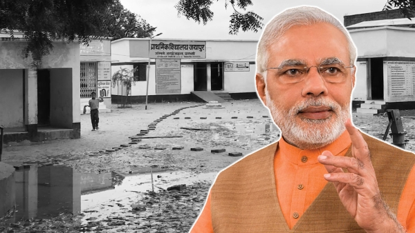Four Years On, PM Modi's Adopted Village Still Not 'Adarsh'