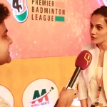 Taapsee on Owning a PBL Team & Why Badminton is Important to India