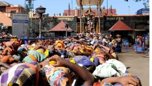 All You Need to Know About the Sabarimala Issue