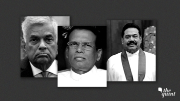 The collapse of Sri Lanka's first-ever coalition government, and the events that unfolded after 26 October, has put the island nation back under political turmoil.