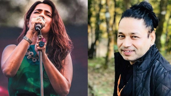 Kailash Kher Performs in Delhi Midst Protests; Sona Slams AAP