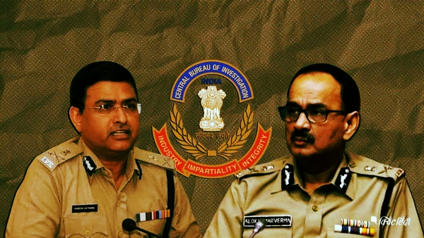 Allegations made by CBI officer Manish Kumar Sinha (Not in the image) have brought a fresh twist to the ongoing tussle between Rakesh Asthana and Alok Verma.