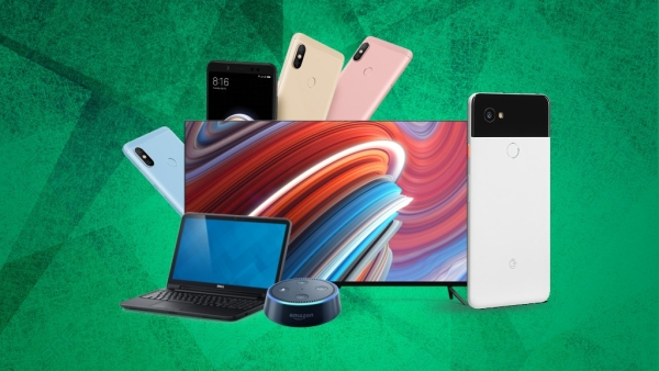 Top Online Deals on Phones, TVs to Explore This Festive Season
