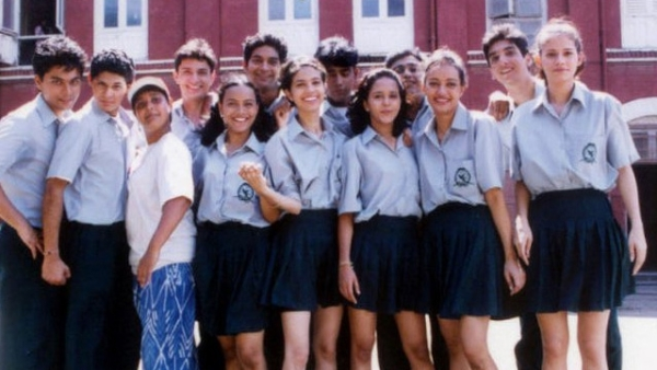 'Hip Hip Hurray' Cast Gets Nostalgic As Show Completes 20 Years