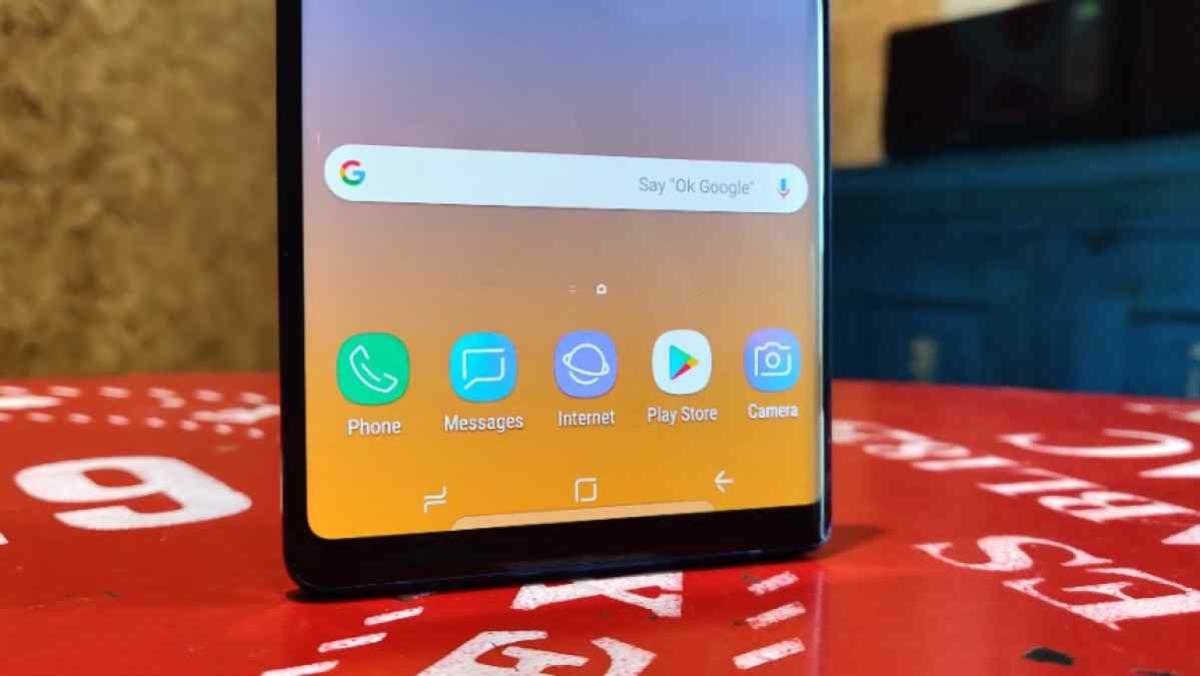 Google Pixel 3 XL Vs Samsung Galaxy Note 9: Flagship Mobile