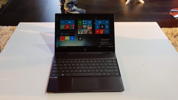 The HP Envy x360 Checks All the Boxes But Dell Isn't Far Behind
