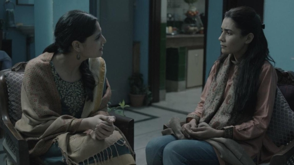 A still from the film <i>Soni</i>.