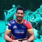 Rishank Devadiga – A Player Who Chose Kabaddi Against All Odds