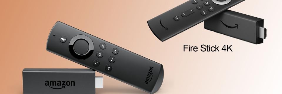 Amazon Fire Stick vs Fire Stick 4K: Is it Worth the Upgrade