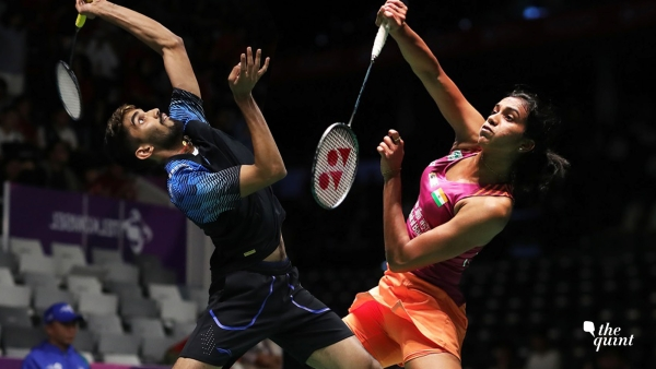 No Titles for Sindhu & Kidambi: Indian Badminton's Uninspired 2018
