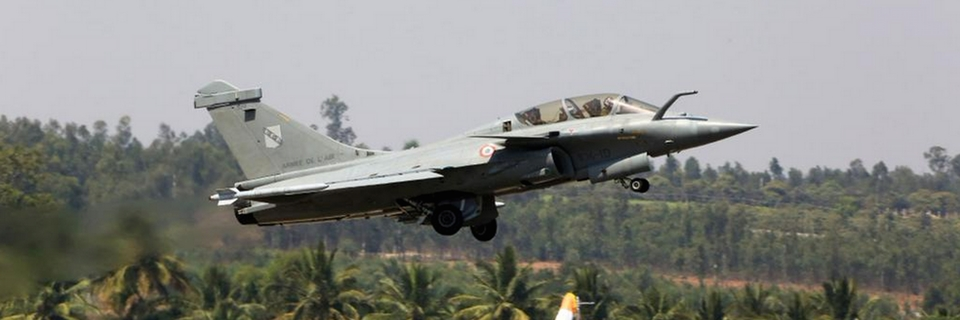 No Pak Pilots Were Trained on Rafale Jets, Clarifies French Govt