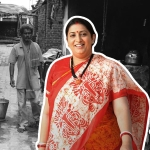 Maghrol Villagers Divided on Smriti Irani's Hand in Development
