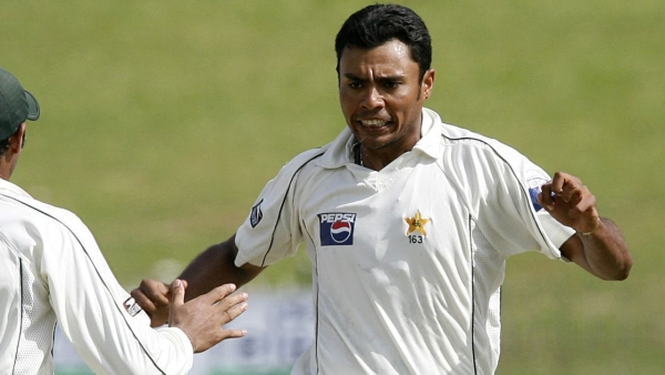 Pak Cricketer Kaneria Admits to Spot-Fixing, Calls it a 'Mistake'