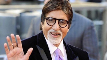 On his 76th birthday Amitabh Bachchan opened up about sexual harassment in the entertainment industry, albeit generically.