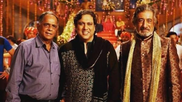Govinda & Shakti Kapoor's 'Rangeela Raja' Releases on 16 November