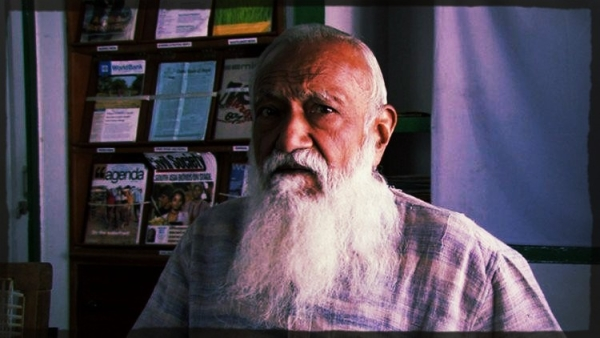 Environmentalist GD Agarwal passed away on Thursday after giving up food and water in his quest to save river Ganga.