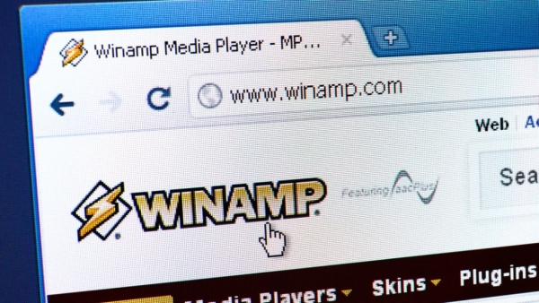 Winamp Music App Will Officially Make a Comeback in 2019 on Mobile