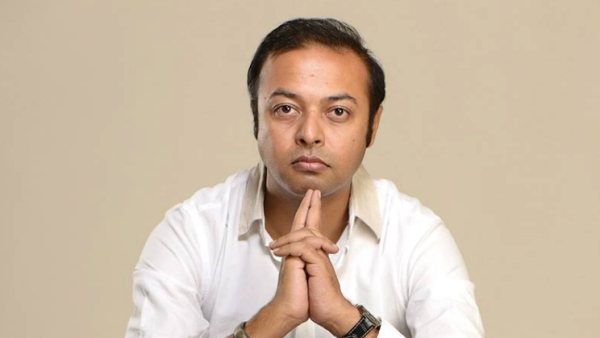 B'Wood #MeToo: Anirban Blah Rescued From Alleged Suicide Attempt