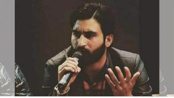 Manan Wani's death termed as loss of a'radicalised talent' by cricketer Gautam Gambhir.