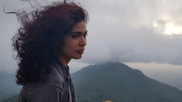 Rehana Fathima became one of the first women who almost made it to the top at Sabarimala temple.