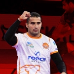 Why Growing Up in Haryana Almost Made Sandeep Narwal Quit Kabaddi