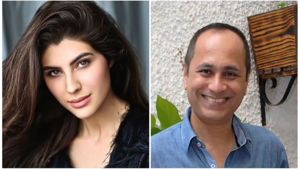Director of 'Namaste England' Vipul Shah accused of sexual misconduct by Elnaaz Norouzi.