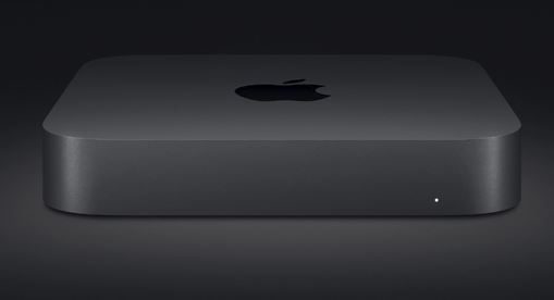 Apple announces next generation Mac Mini with latest Intel processors and up to 64GB of RAM