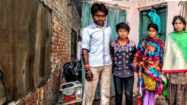Paswan and Lalita's family came to Joda Phatak to change their fortunes, but find themselves battling another crisis.