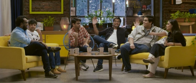 From <i>On Air With AIB</i> Off Script