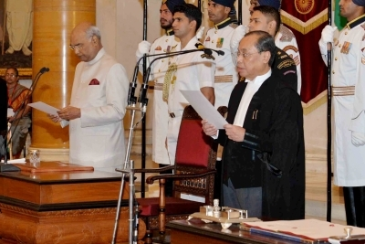 SC Chief Justice Gogoi to work out parameters for urgent mentions