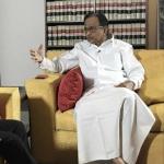 I-T Raids Are Govt's  Way of Warning The Quint: P Chidambaram