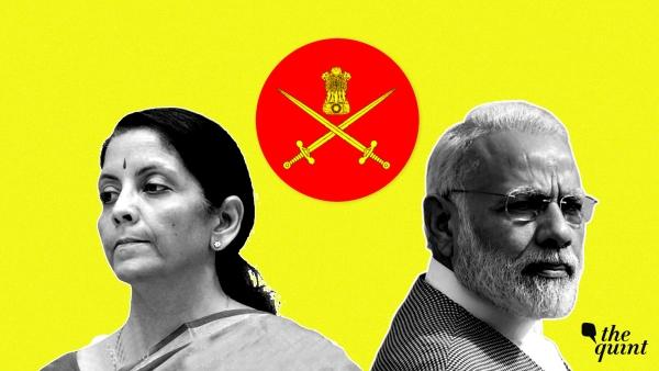Modi, RM Skip Armistice Day: Govt's Pro-Military Claims are Hollow