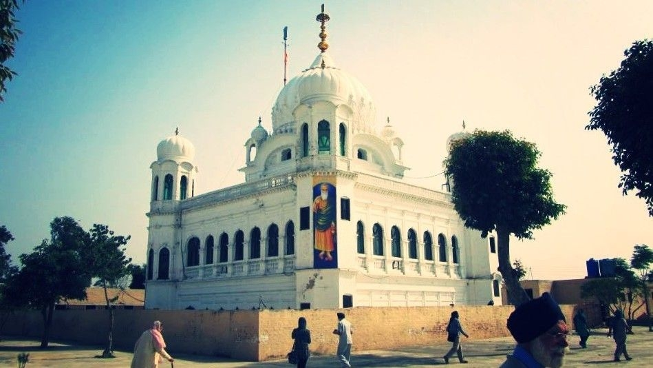 Pak Expands Land Allotted to Kartarpur Gurdwara From 3 to 42 Acres