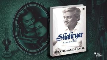Shahryar's lyrics brought the Rekha-starrer 'Umrao Jaan' to life. Image used for representational purposes.