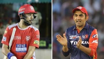 Yuvraj Singh and Gautam Gambhir were both released by their IPL teams ahead of next month's auction.