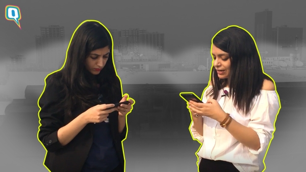 What people are saying about Delhi's pollution online