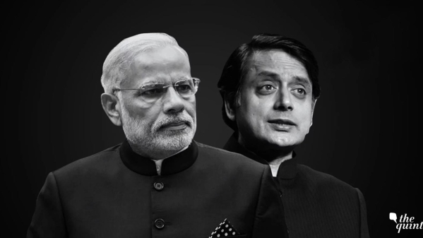 Congress MP Shashi Tharoor on Tuesday, 12 November, said that it's because of Nehru's institutional structures that a chaiwala is the prime minister of the country today.