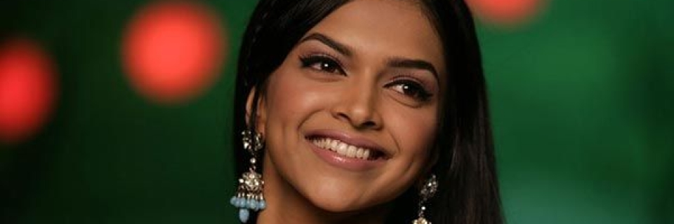 Deepika Padukone Om Shanti Om Sketch - Deepika Padukone Age