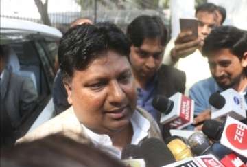 Imran Hussain. (Photo: IANS)