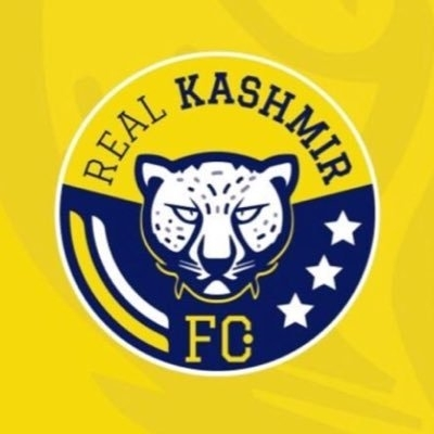 Real Kashmir FC to participate in the 'Football for Peace' conference