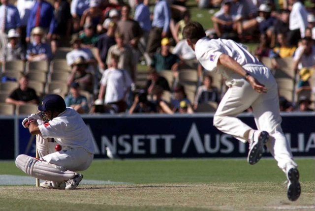 India managed just one win in 11 international matches on tour in Australia in 1999/00.