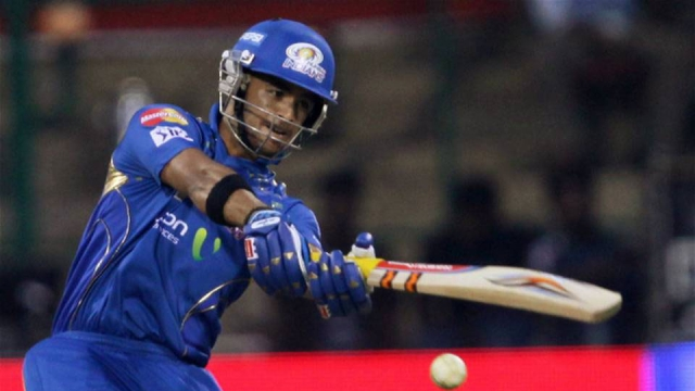 Jean-Paul Duminy was released by three-time champions Mumbai Indians for IPL 2019.