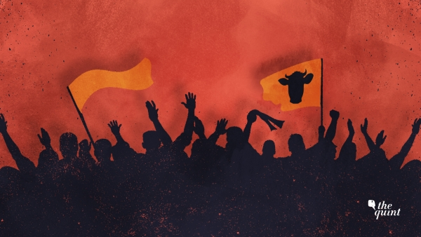 The Making of Lynchistan: Inside India's Deadly Gau Raksha Network
