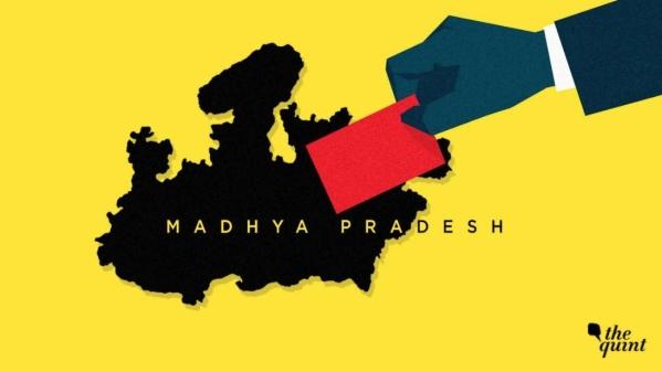 Madhya Pradesh Elections: 74.61% Voter Turnout