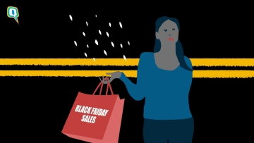 Hey Desi Shoppers, You've Been Black Friday-ed