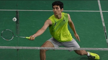 Lakshya Sen's medal is India's only medal in this edition of the world juniors.