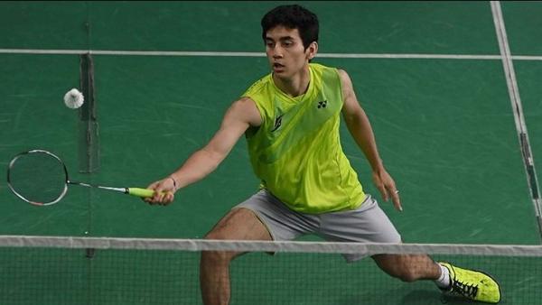 Indian Teen Lakshya Sen Wins Bronze at Badminton World Juniors
