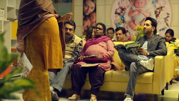 How 'Badhaai Ho' Made Me Realise That I'd Judged My Parents' PDA